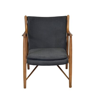 Finn Juhl Inspired 45 Armchair