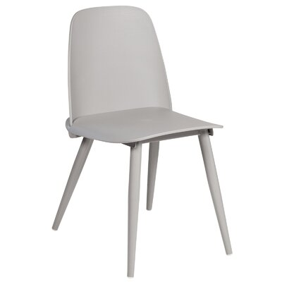 Replica Side Chair Finish: Grey