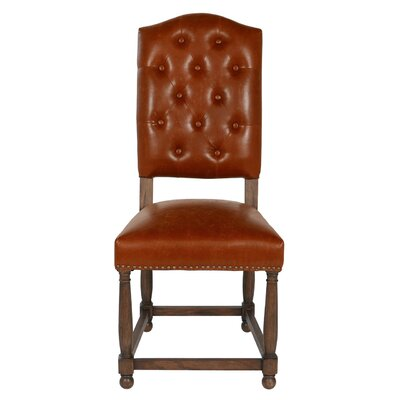 Dynasty Side Chair
