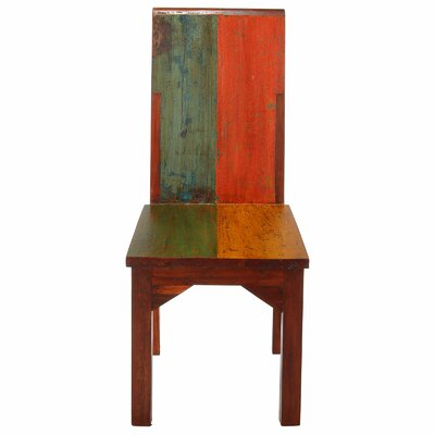 Brendley Side Chair