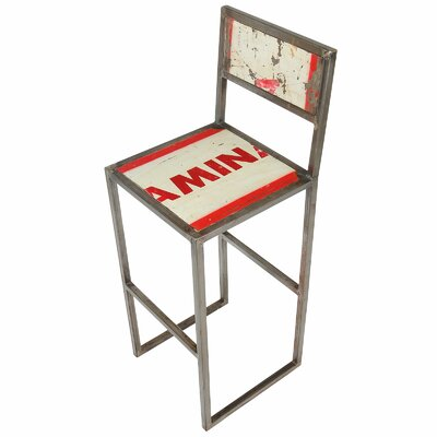 Keeton Refinery 26 Bar Stool
