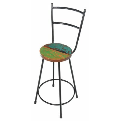 Rubie 41 Bar Stool