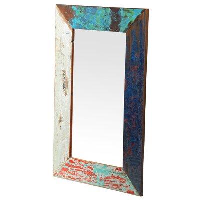 Vintage Accent Mirror