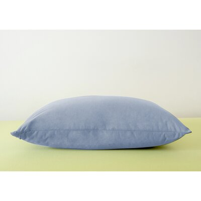 Breathable and Waterproof Pillowcase and Protector Color: Lavender