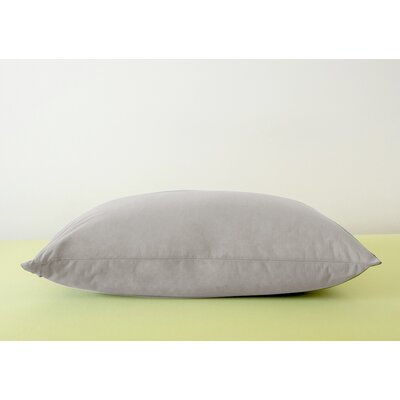 Breathable and Waterproof Pillowcase and Protector Color: Beige