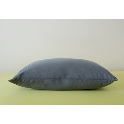 Breathable and Waterproof Pillowcase and Protector Color: Grey