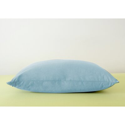 Breathable and Waterproof Pillowcase and Protector Color: Blue
