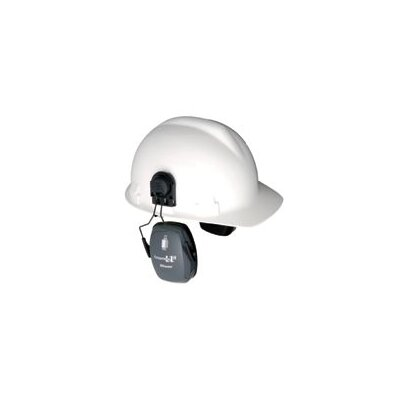 Howard Leight by Sperian Leightning� L1H Noise Blocking Cap-Mounted Earmuffs NRR 23 at Sears.com