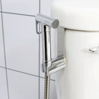 Premium Warm Water Diaper Sprayer and Bidet Accessory