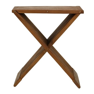 Rocco Folding Stool