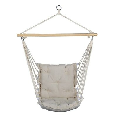 Capri Cotton Chair Hammock