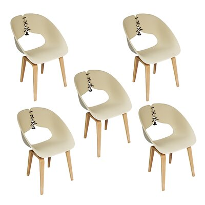 Leger Side Chair