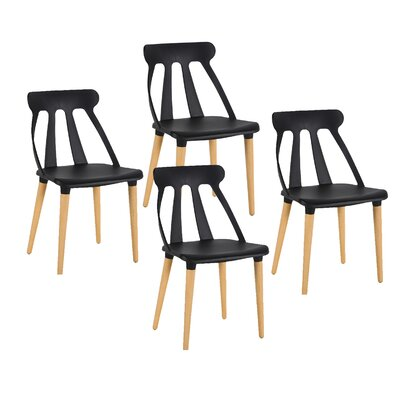 Corser Modern Side Chair