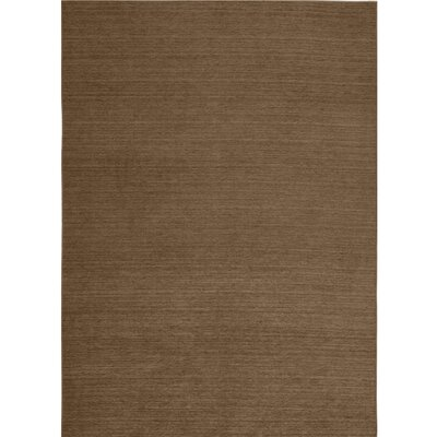 Tobacco Indoor/Outdoor Area Rug Rug Size: Rectangle 5 x 7