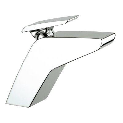 Amalfi Single Handle Surface Mount Bathroom Sink Faucet