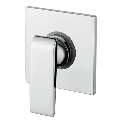Amalfi Single Handle Concealer Shower Mixer Handle