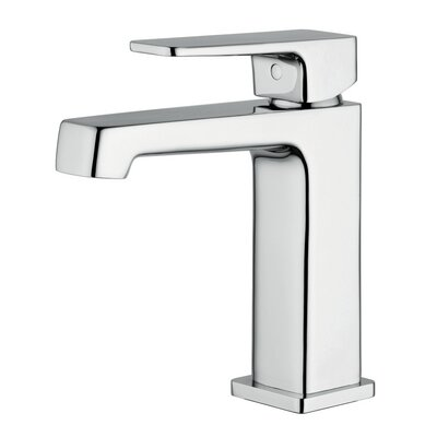 Carpi Single Handle Surface Mount Bathroom Sink Faucet