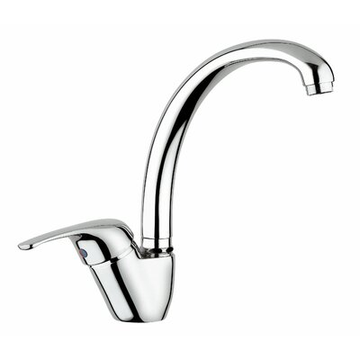 Single Handle Surface Mount Junior Kitchen Faucet