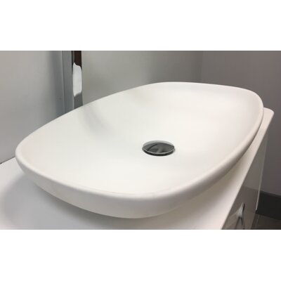 Pop Up Bathroom Sink Drain with Overflow