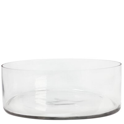 Glass Cylinder Vase GCY062-3P
