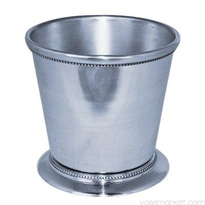 Mint Julep Cup Vase MAJC060606