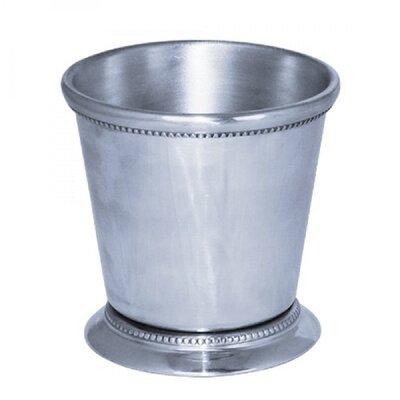 Aluminum Mint Julep Cup MAJC050404-1P