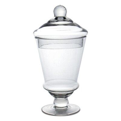 Glass Candy Buffet Apothecary Jar