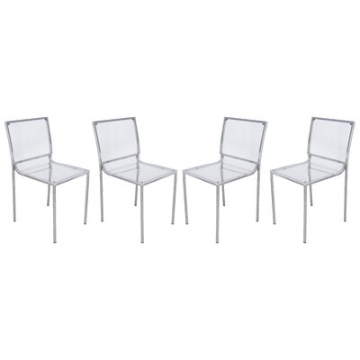 Almeda Side Chair