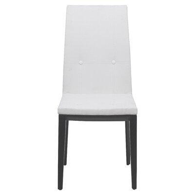 Rochel Thin Sleek Side Chair