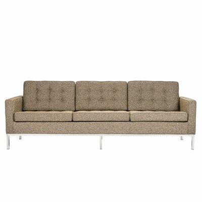 Lorane Sofa Upholstery: Oatmeal