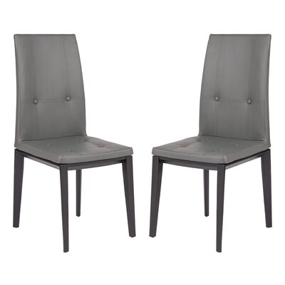 Rochel Upholstered Dining Chair