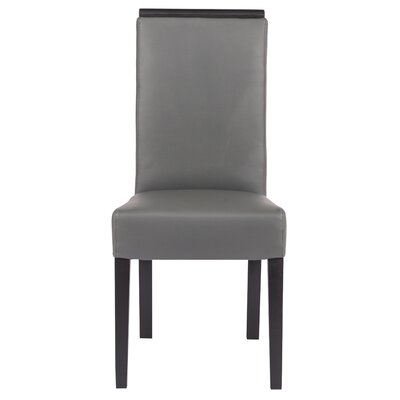 Santana Contemporary Upholstered Dining Chair