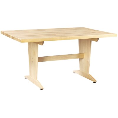Pedestal Science Table