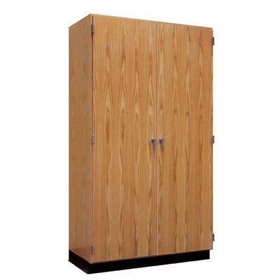 Hinged Door Storage Cabinet Product Picture 1225