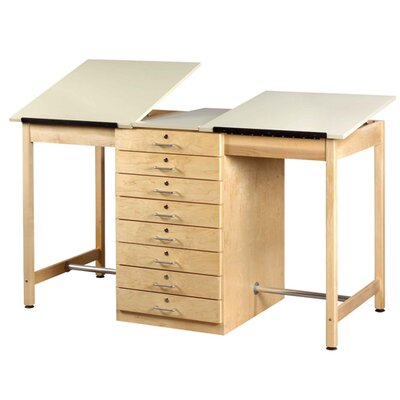 Purchase Drafting Table Drawers Product Photo