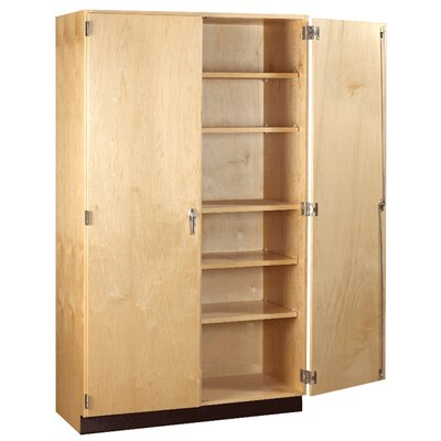 Learn more about Door Storage Cabinet Product Photo