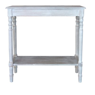 Newport End Table Color: Winter Melody