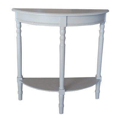 Salem End Table Color: Vintage Gray