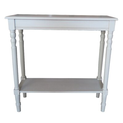 Newport End Table Color: Vintage Gray