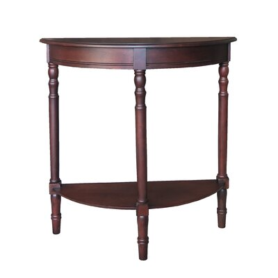 Salem End Table Finish: Cherry