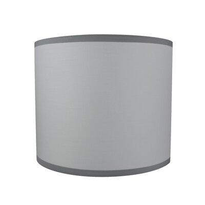 Classic 12 Cotton Drum Lamp Shade