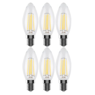 4W E12 LED Light Bulb