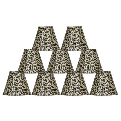 6 Empire Lamp Shade