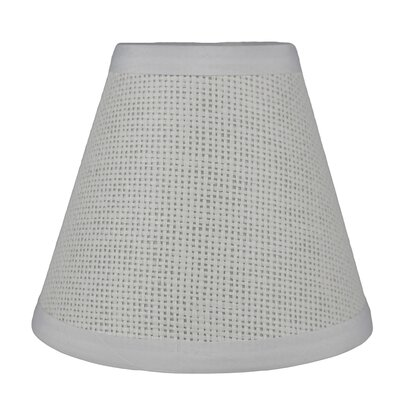 6 Paper Empire Clip-on Lamp Shade