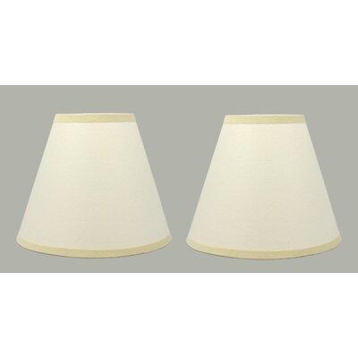 6 Paper Empire Lamp Shade