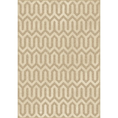 Pittman Beige Area Rug