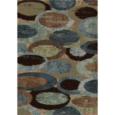 Lawson Blue Area Rug