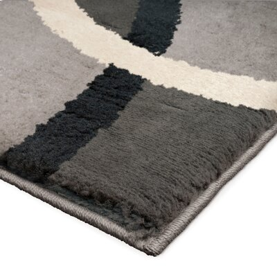 Jillian Gray Area Rug