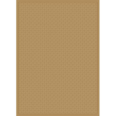 Colebrook Beige Area Rug Rug Size: Rectangle 79 x 11