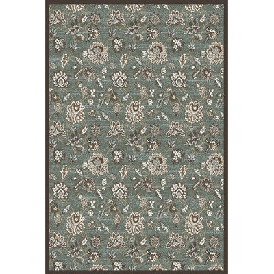Ackermanville Green Area Rug Rug Size: Rectangle 33 x 411